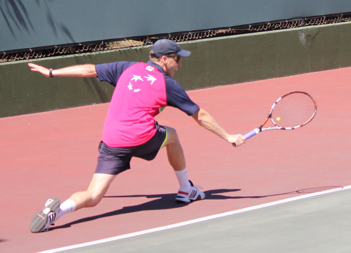 tennis action shot 1